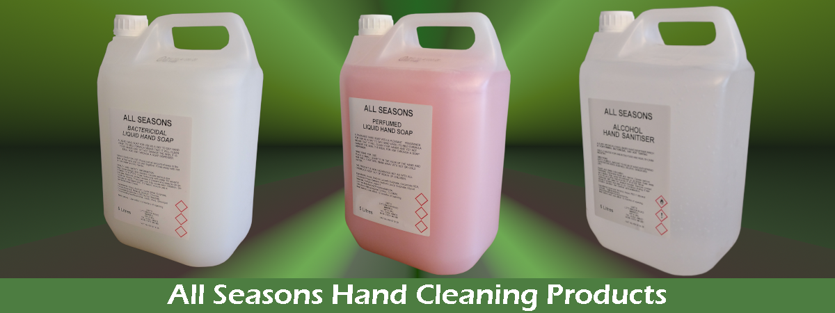 hand cleaning products 28.5